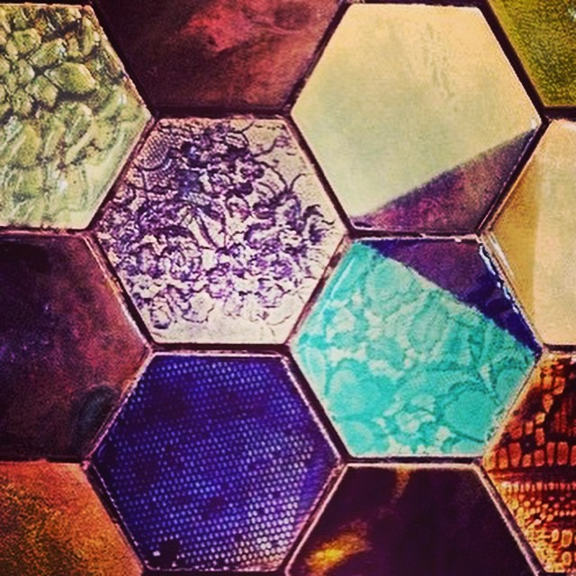 SALE CONTINUES over at www.etsy.com/uk/shop/guymitchelldesign (link also at the top of my profile). I have reduced all #hexagon #tiles until Tuesday. #Etsy #handmade #luxury #interior #interiors #interiordesign #blue #green #brown #design #hexalove #geometric #pattern #guymitchelldesign #wow #stunning #luxe #lifestyle #decor #turquoise #gorgeous #art #original