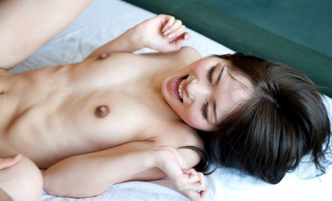 麻倉憂SEX