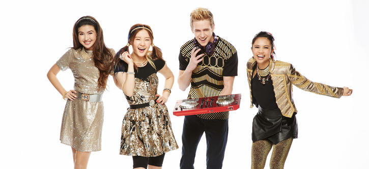 First Impression Review: Nickelodeon's Make It Pop Has Potential