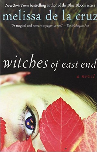 Witches of East End By Melissa De La Cruz Reviewed by Miranda BoyerLike many other fans of Witches of East End television show I was super disappointed to hear that it hadn't been picked up yet for another season. If it was going to end then it could have been wrapped up at the very least. Instead the show left us in a gripping moment, begging for more. To help ease that sense of empty that now sits as I fruitlessly hope some by miracle my show will continue for a third season, I needed to fill the void. But how to do that?? Surprise!!!! Witches of East End is a book! The funny thing is that I actually owned it but hadn't put two and two together yet. My copy was shuffled around behind a few other books and in my never-ending 'to-read' pile. It should come as no great surprise that the show and the book are quite a bit different. The discrepancy list is long however I'm no stranger to this plight and am quite capable of appreciating each version individually. The novel, Witches of East End, is about the Beauchamp family who live in a fictional East Hampton. Freya Beauchamp is the plucky wild younger sister of the family who has fallen in love very quickly with the new and powerful neighbor. Ingrid Beauchamp is the older sister, a little wiser, quieter, and a bit bookish. Joanna is their mother and these three powerful women are a force to be reckoned with. They are after all, thousands of years old witches. Their magic has been restricted for the last five hundred years or so, but that isn't stopping them from having a little fun. Until too much fun, causes too much trouble, and people are dead (or maybe zombies?) and missing. Was it something they did? Was it Killian, the estranged brother of Freya's fiancé? Was it some other dark powerful force come to haunt our witches after the gates to their home world closed? I suppose you'll have to read it to find out. All in all, I enjoyed this book. It was an easy read and because I knew the background via the television show, I wasn't disappointed with the directions it took. I was quite surprised at the end. Without giving anything away the author takes the book to a place I hadn't anticipated. There is sort of an old school mystery reveal all ending to the book. I don't know that I liked that too much. I felt like the book could have continued a little longer instead of tying everything up with a bow in one last chapter. I am going to order the next book in this series, as I enjoyed it enough despite the ending. I still don't feel like I've gotten my fill of Beauchamp women just yet.