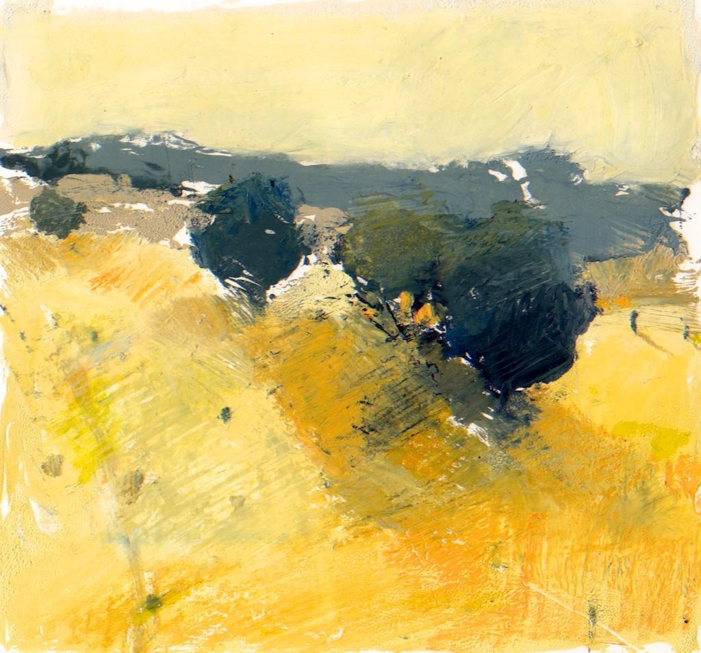 lawrenceleemagnuson:Paul Balmer, USA recent work Landscape oil and pastel on paperhttp://www.paulbalmer.com/