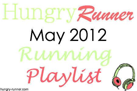 running playlist