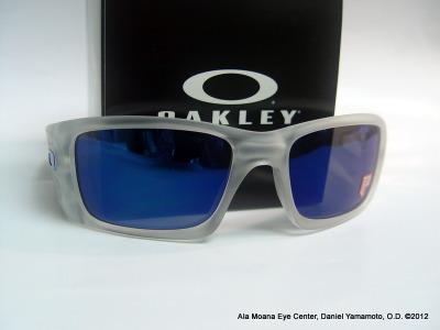 Oakley Crankcase Front