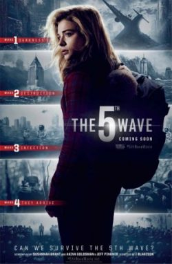 Movie 411: The 5th Wave