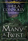 Book Review: Many a Twist (County Cork #6)