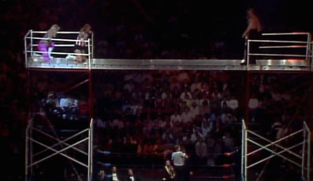 The Name on the Marquee: Starrcade '86 - The Night of the Skywalkers (11.27. 1986) | 411MANIA
