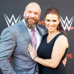 Triple H and Stephanie McMahon Backstage at Fury vs. Wilder 2 (Pic, Video) | 411MANIA