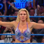 Offset Appears on Smackdown, Introduces Charlotte Flair (Pics, Video) | 411MANIA