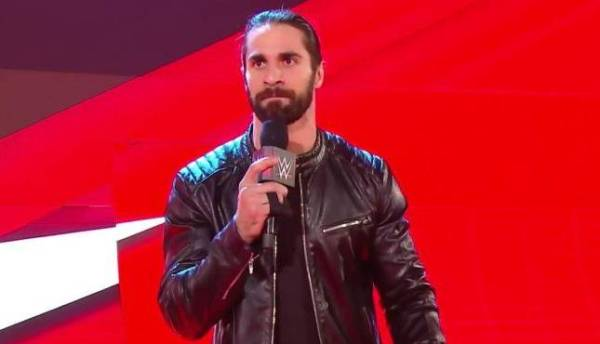Seth Rollins Allies With Authors of Pain, Attacks Kevin Owens on Raw (Pic, Video) | 411MANIA