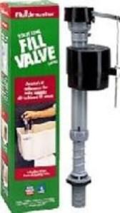 Fluidmaster 400A Fill Valve