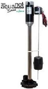 Zoeller Aquanot Pump review picture