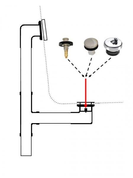 How To Fix A Clogged Bathtub Drain