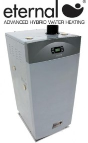 Eternal Hybrid Water Heater
