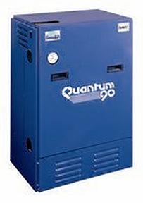 Dunkirk Quantum Q90-100 Series Condensing Gas Boiler Review