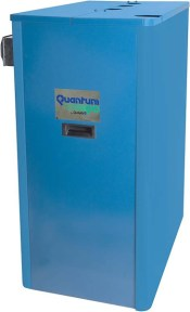 Dunkirk Quantum Q90-200 Series Gas Fired Condensing Boiler
