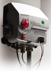 Bradford White Icon System Gas Control Valve