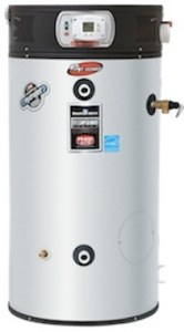 Bradford White Residential Ultra High Efficiency Gas Water Heater Review