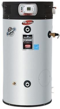 Bradford White Residential Ultra High Efficiency Gas Water Heater