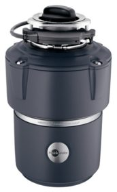 InSinkErator Evolution Cover Control Disposer Review
