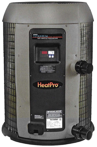 Hayward Heatpro Swimming Pool Heat Pumps