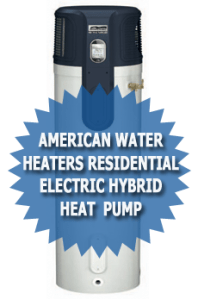 American Water Heaters Residential Hybrid Electric Heat Pump Review