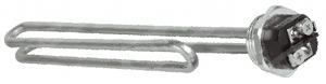 Foldback Water Heater Element