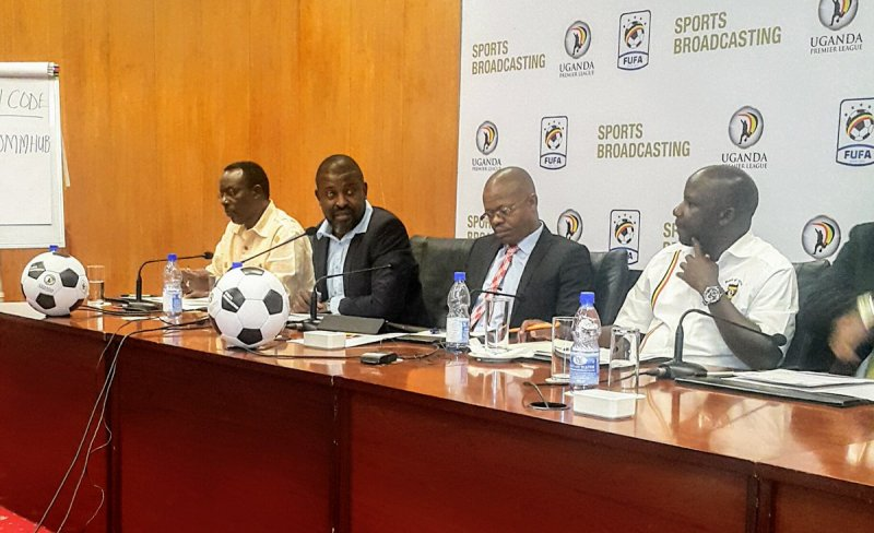 Image result for Sports Broadcasting Ltd acquires Uganda Premier League rights