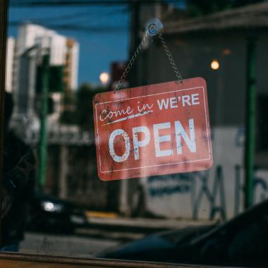 Online Is Always Open, Even For Small Businesses