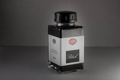 Aurora Black ink from Flax