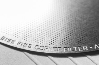 fine coffee filter