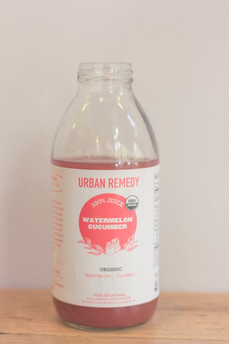 urban remedy watermelon cucumber