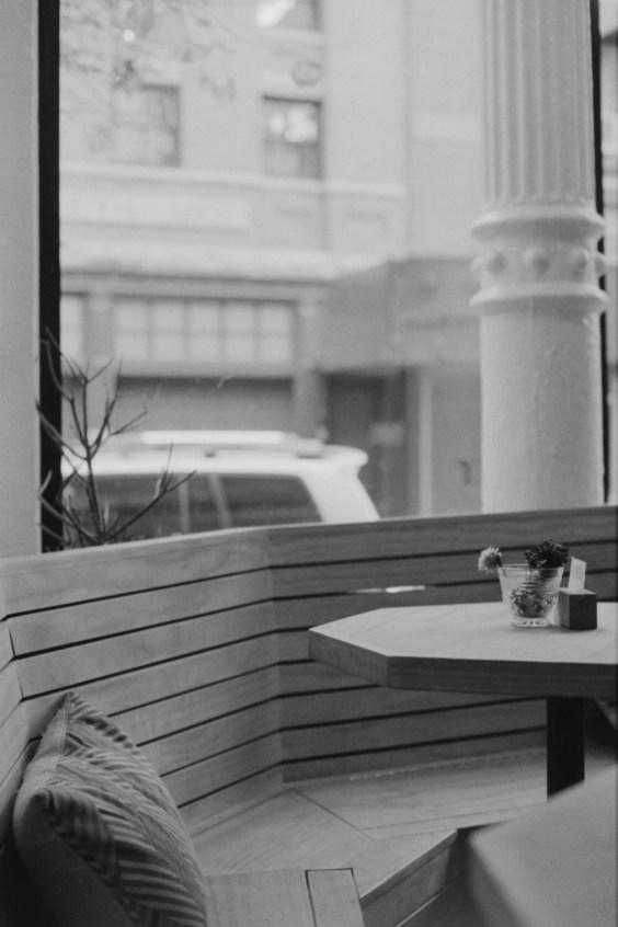 coffee setting