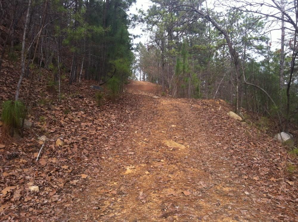 EBSCO trails ride report - March 9th 2013 (6/6)
