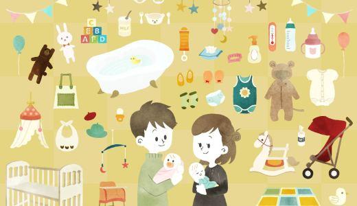 【予防接種】赤ちゃんに抱っこ紐・ベビーカーは必要?周りに迷惑にならない連れて行き方