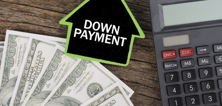 Down Payment 41 Realty Group