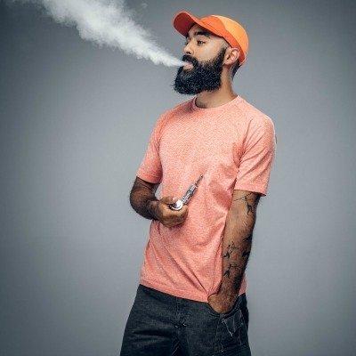 Smoking Styles 3