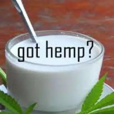 Waska Hemp Milk Marijuana Edibles Review