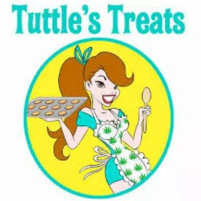 Tuttles Chex Mix Marijuana Edibles Review