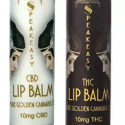 Lip Balm Marijuana Edibles Review