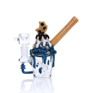 Empire Glass Works Cookie Monster Bong Billowby Discount Code