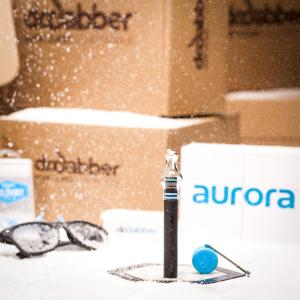 Aurora Holiday Bundle Dr. Dabber Coupon code