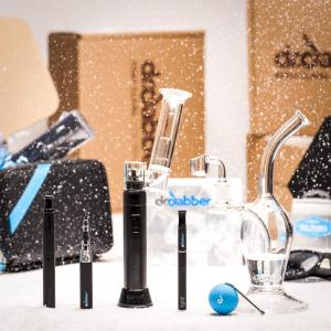 Dabber Holiday Bundle 1 Dr Dabber coupon code