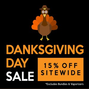 Danksgiving Day Sale Toker Supply Coupon Code