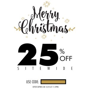 Holiday AtmosRX Coupon Code