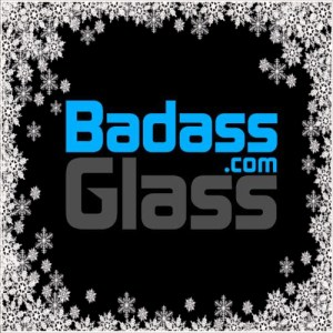 Holiday BadAss Glass Coupon Code