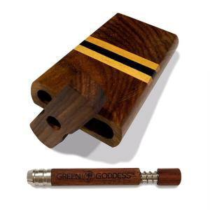 Bat Pipe & Dugout Combo Green Goddess Supply Coupon Code