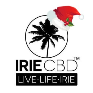 CBD Holiday Sale IrieCBD Coupon Code