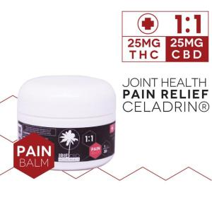 CBD Pain Relief Balm IrieCBD Coupon Code