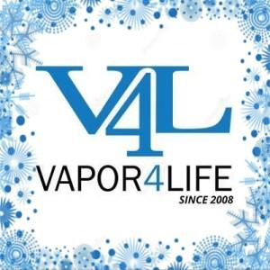 Holiday Vapor4Life Coupon Code