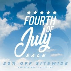 4th of July Discount Sale Dr. Dabber Discount Code